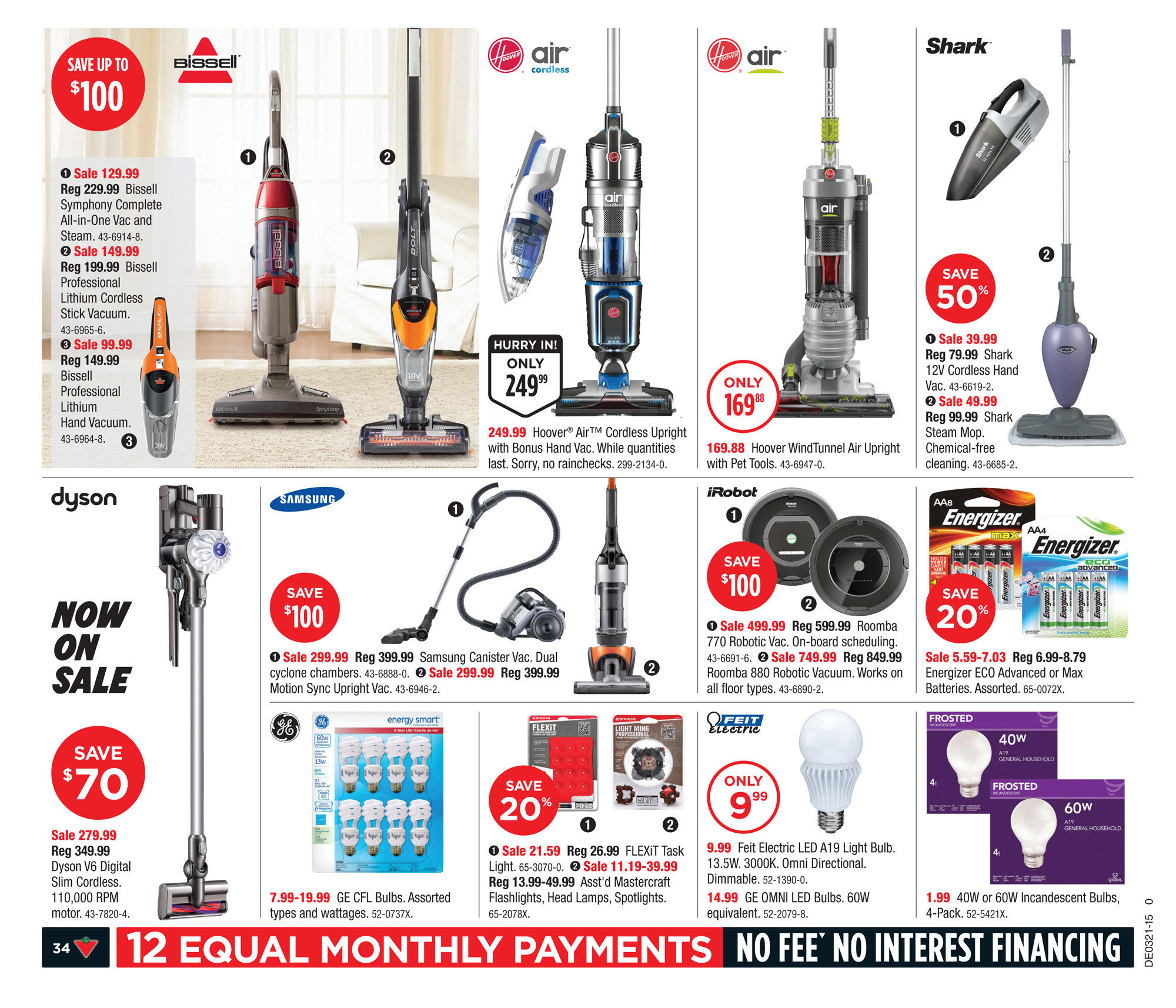 Canadian Tire Weekly Flyer May 22 28 Electric Eddie Computer Games With Switches Pliers Bulbs