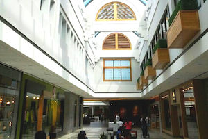 The Promenade Shopping Centre