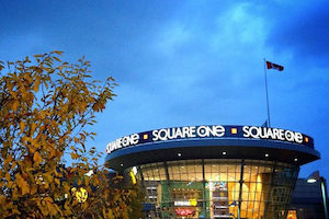Square One Shopping Centre