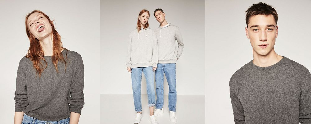 1daf68e03b Zara Launches Its First Gender-Neutral Clothing Line - RedFlagDeals.com