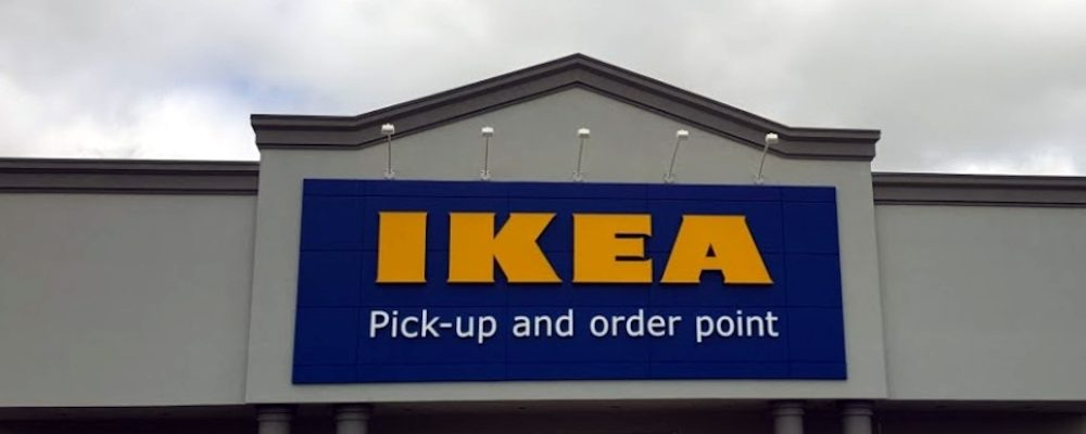 Ikea Opens A New Pick Up And Order Point In Kitchener Ontario