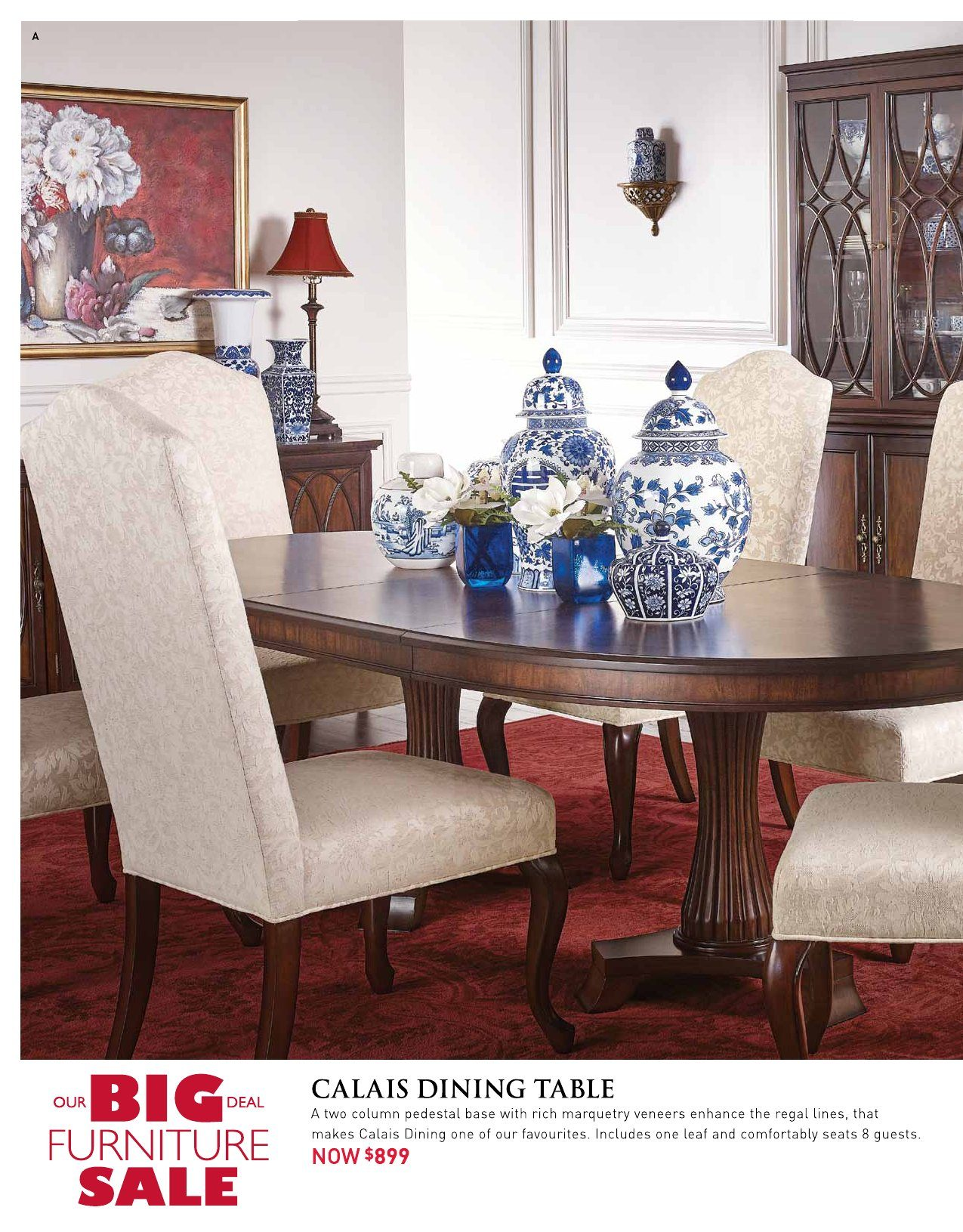 Elegant Bombay Weekly Flyer   Our Big Deal Furniture Sale   Jul 5 U2013 20    RedFlagDeals.com