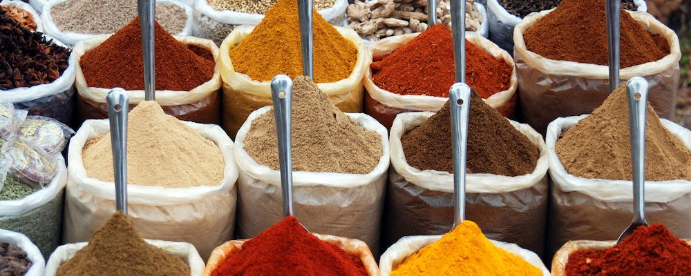Back to School Tips: Top 12 Essential Kitchen Spices and Seasonings