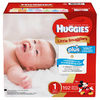 Huggies Little Snugglers or Movers Plus Diapers