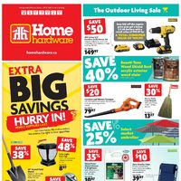 - Weekly - The Outdoor Living Sale Flyer