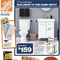 Home Depot Flyer - Halifax, NS - RedFlagDeals com