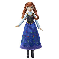 Disney Frozen Fashion Dolls - Anna