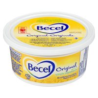 Becel Margarine, Nescafe Instant Coffee or Taster's Choice