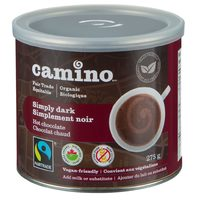 Camino Hot Chocolate