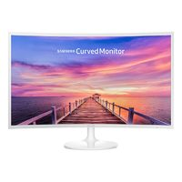 "Samsung Essential 32"" Curved Monitor"