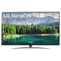 "LG 65"" 4K UHD NanoCell Smart TV"
