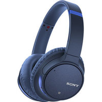 Sony WH-CH700N Over-Ear Noise Cancelling Bluetooth Headphones with Mic