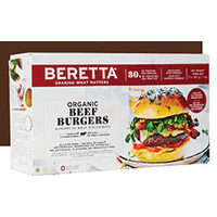 Beretta Farms Original Beef Burgers