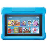 "Amazon Fire 7"" 16GB Tablet Kids Edition"
