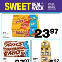 - Sweet Deal of The Week Flyer