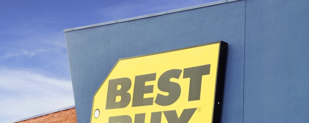 Best Buy's Boxing Day in Summer Sale on Now