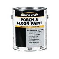 Armor Coat Floor or Masonry Paint or Epoxy Kit