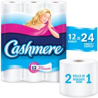 Cashmere Bathroom Tissue Or Scotties Facial Tissue