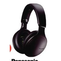 Panasonic Wireless Headphones Bluetooth