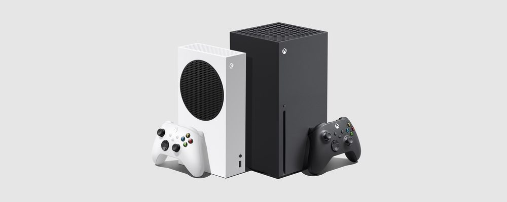 Where to Buy the Xbox Series S and Xbox Series X in Canada