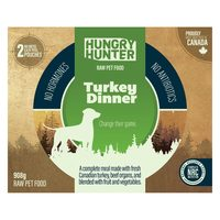 Hungry Hunter Dog & Cat Food