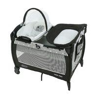 Graco Pack'n Play Close2 Baby Playard