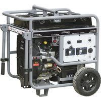 Pro.Point 15,000W Gasoline Generator With Electric Start