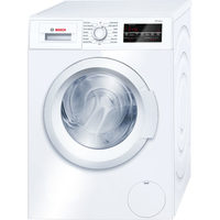 Bosch 300 Series 2.2 Cu. Ft. Front Load Compact Washer/300 Series 4 Cu. Ft. Compact Condensation Electric Dryer