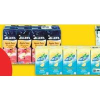 Minute Maid Nestea Iced Tea Or Allen's Drink Boxes