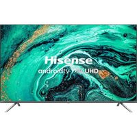 "Hisense 85"" H78G Smart Android TV"