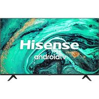 Hisense H78G Smart  Android TV - 65""