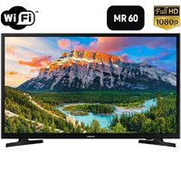 "Samsung 43"" WiFi Direct LED TV"