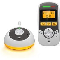 Motorola Digital Audio Baby Monitor with Baby Care Timer