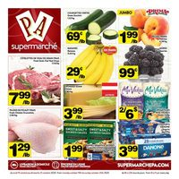 Supermarche PA - Weekly Specials Flyer