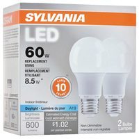 All Sylvania Led A19 Light Bulbs