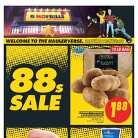 No Frills - Weekly - 88's Sale Flyer