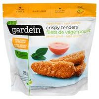 Gardein Frozen Plant-Based Products