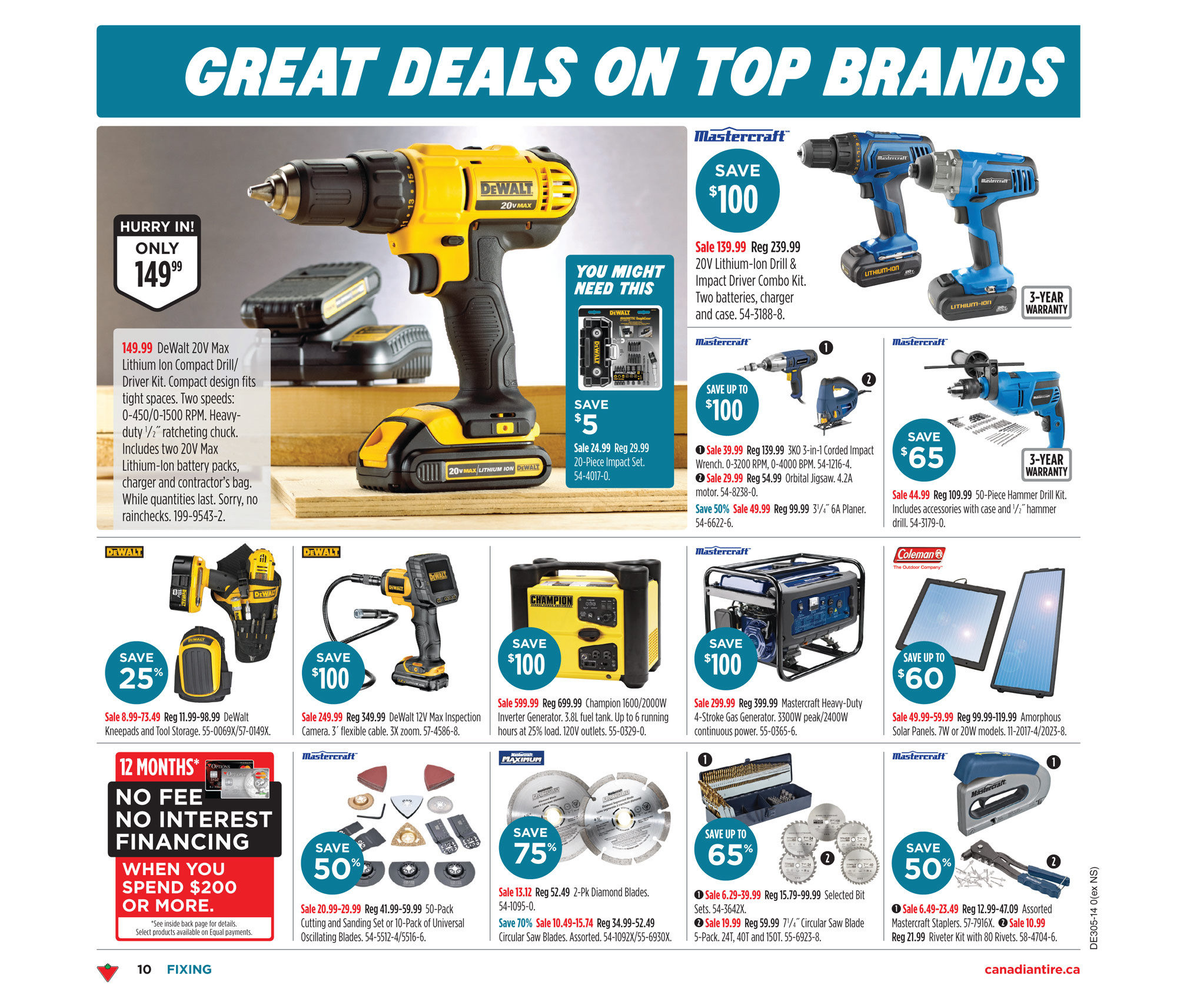 Canadian Tire Weekly Flyer Weekly Flyer Jan 24 30