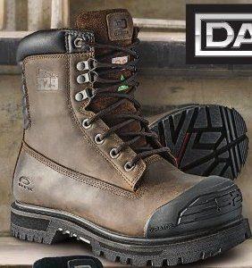 Injected Welt Work Boots - RedFlagDeals