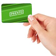 York Region Transit: Get a FREE PRESTO Card if You're a York Region Resident