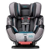 Evenflo Symphony DLX Platinum Protection Series All in One Car Seat, Emerson - $249.97 ($50.00 off)