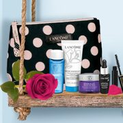 Lancome.ca: Free 6-Piece Gift Set with a Purchase Over $65 + Bonus Items With Purchases Over $100!