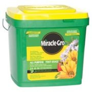 Miracle-gro All Purpose Pail, 1.71 Kg - $12.39 ($3.10 Off)