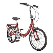 Schwinn Tango Folding Bike, 20-in - $309.99 ($10.00 Off)