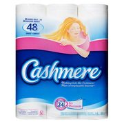 "Walmart Weekly Flyer Roundup: Cashmere Double Roll 24-Pack Bathroom Tissue $7.93, RCA 32"" LED HDTV $178 + More!"