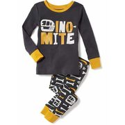 """dino-mite"" Sleep Set For Toddler & Baby - $17.50 ($2.44 Off)"