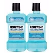 Listerine Ultraclean Mouthwash - $10.49 ($3.50 off)