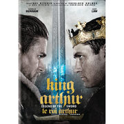 King Arthur: Legend Of The Sword - $14.99 (Up to $7.00 off)