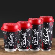 McDonald's: Get Any Size McCafé Premium Roast Coffee for $1.00 Until December 10!