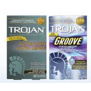 Xoxo trojan condoms